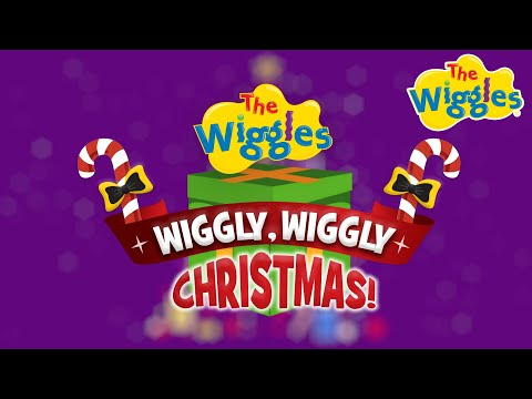 The Wiggles: Wiggly, Wiggly Christmas! - DVD Trailer