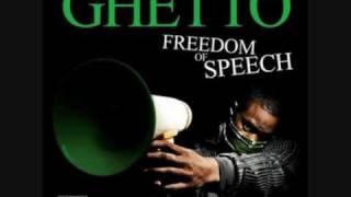 Ghetto - Commandments [1/16]
