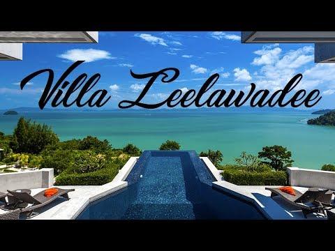 Villa Leelawadee - Phuket, Thailand