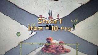 Lets Play Spongebob Squarepants: Operation Krabby Patty Part 1