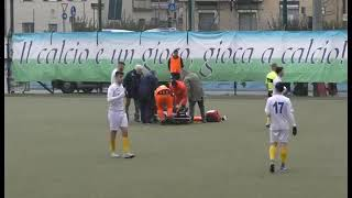Serie D Girone E Ligorna-Sestri Levante 0-1