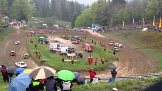 Stock Car-Rennen | Solla 2015 | Lauf 19 | Bayerische Meisterschaft - Verbaut über 1800ccm