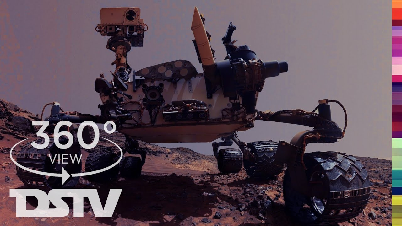 MARS CURIOSITY AT OGUNQUIT BEACH VR SPACE VIDEO YouTube - Journey through tokyo and space in this incredible 360 video