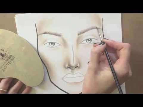 Face Chat Tutorial Part III: Eyebrows