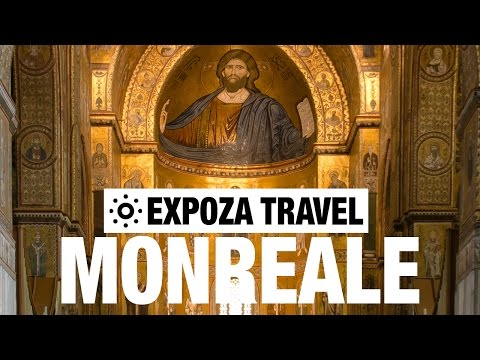 Monreale Vacation Travel Video Guide