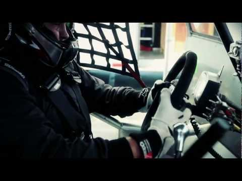 Introduction to Liam Doran @ Monster Energy Citroen RallyX Team