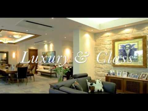 Luxury Villa for Sale in Messovounia area, Limassol