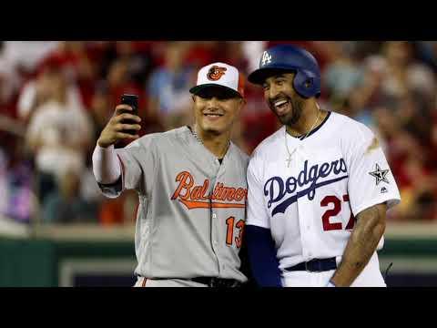 FOX Sports' Ken Rosenthal Talks Machado to Dodgers & More w/Rich Eisen   Full Interview   7/18/18
