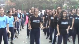 PERJUSA SMAN 48 JAKARTA (2015 ) PART 3-END