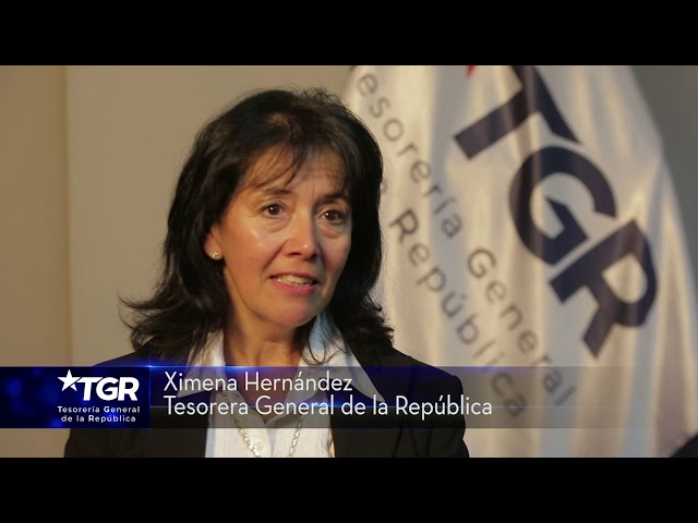 Modernización Tributaria en la TGR