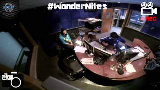 Good Hope Fm DJ Surprise with LuWayne Wonder #WonderNites with the #WonderCam Go Find Matthew LaVox