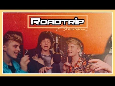 ROADTRIP - Señorita Sing Off (Lyrics)