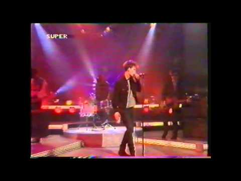 Jesus & Mary Chain - Head On (1989 UK TV Show)