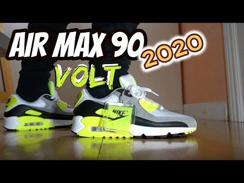 air-max-90-cumple-30-aÑos-y-para-este-2020-vuelve-el-shape-og!-review-&-on-feet