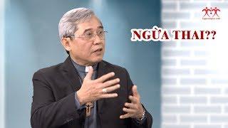 GM Louis Nguyễn  Anh Tuấn trả lời về vấn đề: NGỪA THAI