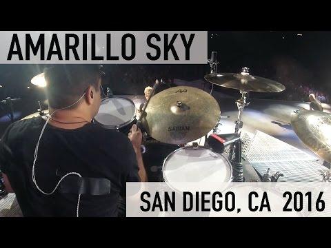 Amarillo Sky @ Sleep Train Amphitheater San Diego CA
