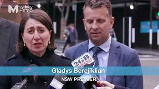 Sydney Metro city demolitions start August 2017 thumbnail
