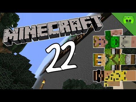 MINECRAFT Adventure Map # 22 - Die PietSmiet Map «» Let's Play Minecraft Together | HD