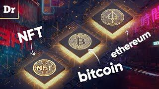 Блокчейн, токены, криптовалюта: ЧТО ЭТО? | РАЗБОР