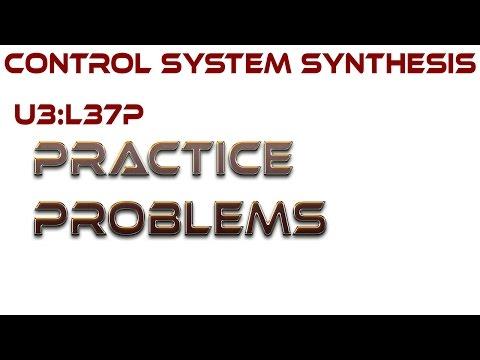 L37P:Practice Problems