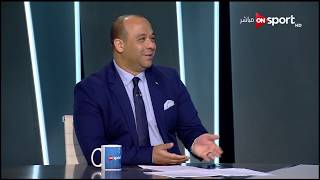 رأي وليد صلاح الدين في نادي بيراميدز عقب تأهله لنهائي كأس مصر أمام الزمالك