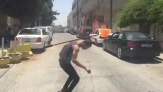 Arabs Got Talent - تجارب الاداء في الاردن