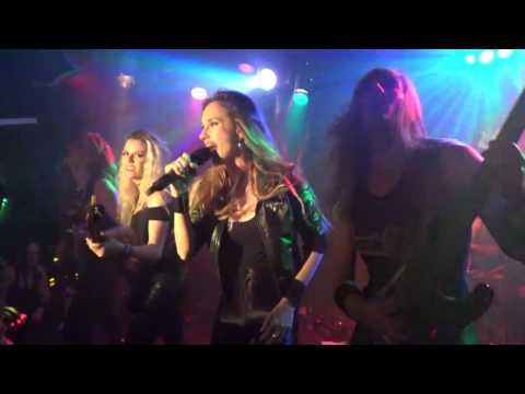 Motorhead, Ozzy Osbourne - peformed by The Starbreakers - The Viper Room, LA, CA