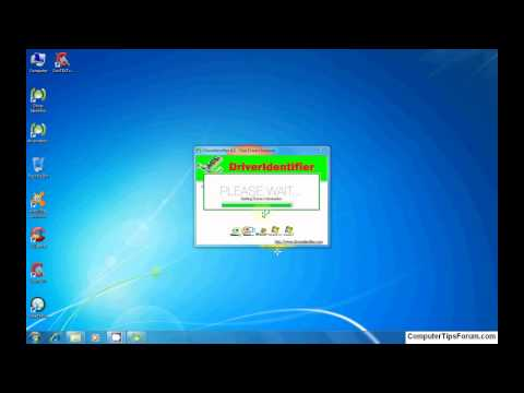 download driver identifier software