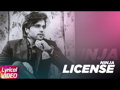 License ( Remix )   Ninja   Latest Remix Song 2018   Speed Records