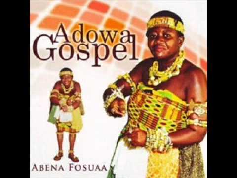 Abena Fosuaa - Meye Tire