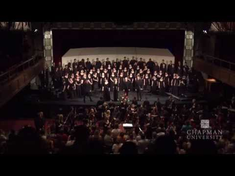 Hall-Musco Conservatory of Music: Mozart's Requiem