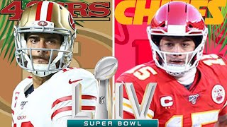 49ers vs. Chiefs LIVE Scoreboard: Join the Conversation & Watch the Game on FOX!