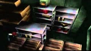 Dino Crisis sur Dreamcast