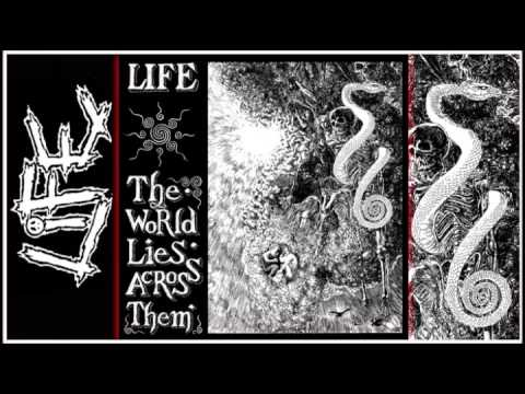 LIFE – The World Lies Across Them (FULL LP/Japan/1999)