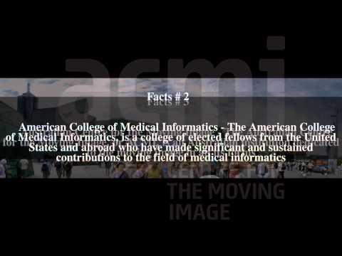 ACMI (disambiguation) Top # 5 Facts