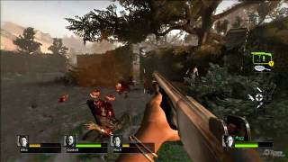Left 4 Dead 2 Demo - Don