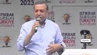 Recep Tayyip Erdogan Cok Komik Mutlaka Izle