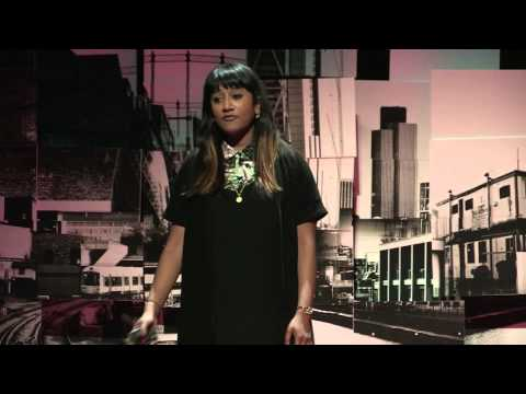 See the unseen with hyperspectral imaging | Abi Ramanan | TEDxEastEnd