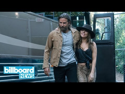 'A Star Is Born' Set for Second Week at No. 1 on Billboard 200 | Billboard News Mp3
