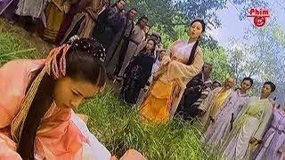 Khinh thường con gái Tiểu Long Nữ và cái kết của Chu Chỉ Nhược | Ỷ Thiên Đồ Long Ký