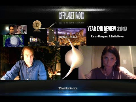 OffPlanet Year End Review 2017