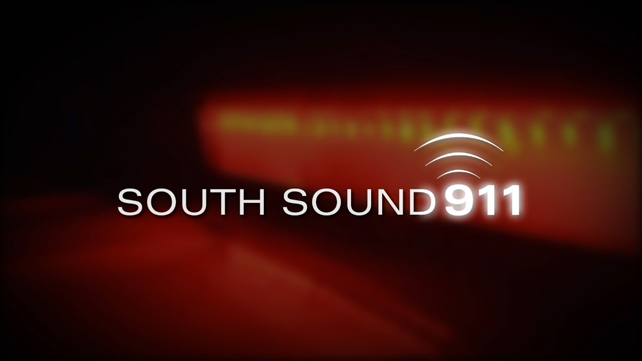 South Sound 911 Real Time Crime Center