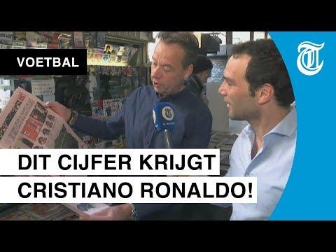 Dit vinden Italiaanse kranten van Ajax
