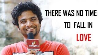 Neeraj Madhav Interview :