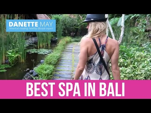 Best Spa in Bali - Fiveelements
