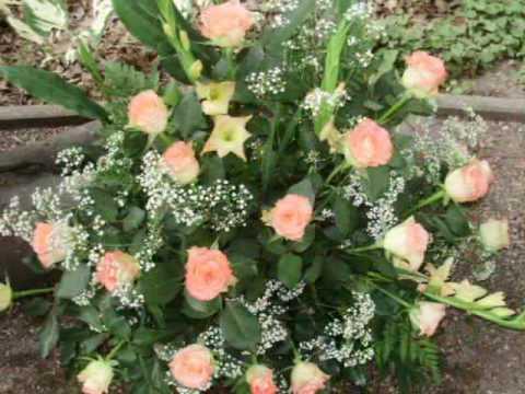 Roses---Johann Strauss