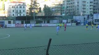 Serie D Girone E Ligorna-Sanremo 0-1