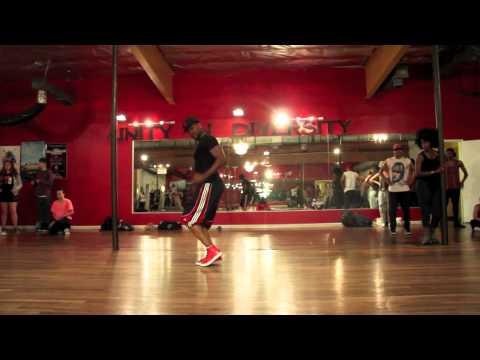 "Chris Brown - ""Trumpet Lights"""