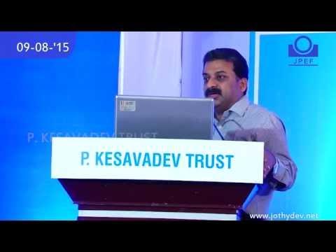 Dr.Sreejith N Kumar:Treating diabetes in the elderly; guidelines and practice tips