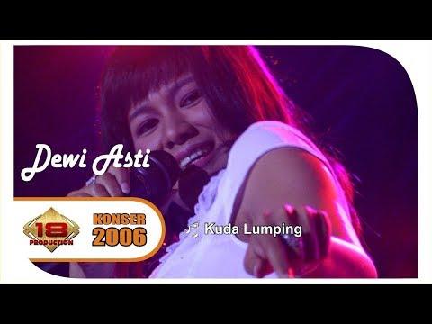 Dewi Asti - Kuda Lumping (Live Konser Krian Jawa Timur 4 Juni 2006)